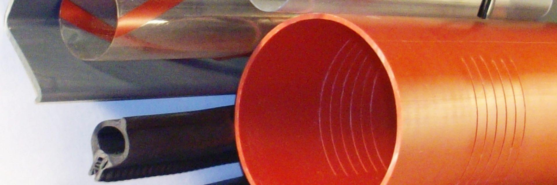 40 anni di esperienza nella lavorazione delle materie plastiche