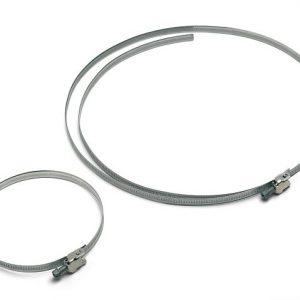 Fascetta a chiusura rapida banda 9 mm