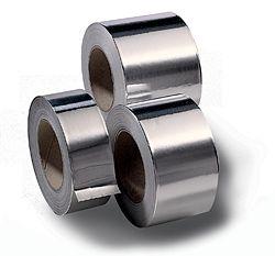 Nastro alluminio 45 mt