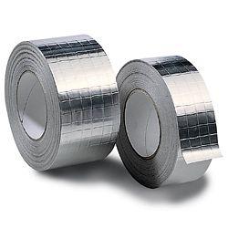 Nastro alluminio rinforzato 45 mt